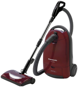 Panasonic Mc Cg902 Is This Canister Vacuum Good