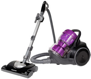 Panasonic Mc Cl935 Jet Force Canister Vacuum Review