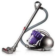Is Dyson Dc39 Animal Canister Vacuum Good For Pet Hair