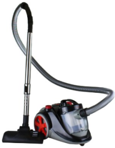 Ovente ST2000 Cyclonic Canister Vacuum