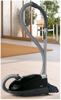 Miele Compact C2 Onyx Canister Vacuum Review