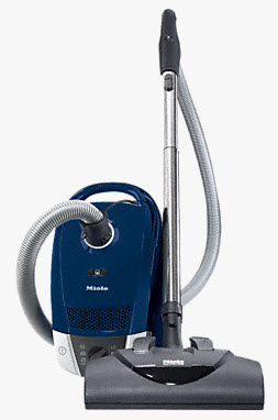 Miele Compact C2 Electro Canister Vacuum Review