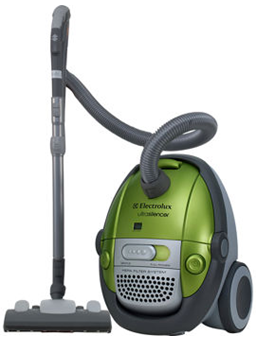 Electrolux Ultrasilencer El6986a Canister Vacuum Review