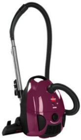 Is Bissell Zing Bagged Canister Vacuum 4122 Suitable For You
