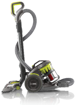 Hoover Windtunnel Air Canister Vacuum Sh40070 Review
